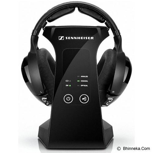 SENNHEISER Headphone [RS 220] - Headphone Full Size